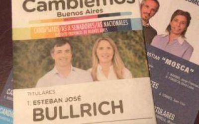 El Intendente massista de Chascomús reparte boletas cortadas para sumar votos de Vidal