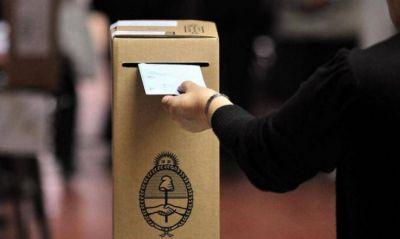 No va más… rige la veda electoral