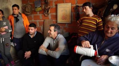 Randazzo apela al sentimiento peronista en su último spot de campaña