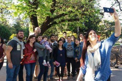 El Frente de Izquierda apuesta a ingresar al Concejo Deliberante de La Plata por primera vez
