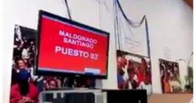 Pami sumarió a toda una delegación por reclamar la aparición de Santiago Maldonado
