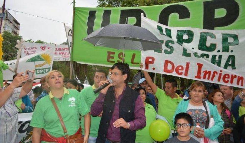 Cierran aumento salarial para estatales de Chaco