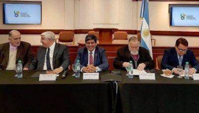 Ushuaia, sede del II Congreso Mundial de Dialogo Intercultural e Interreligioso