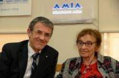 Agnes Heller en AMIA