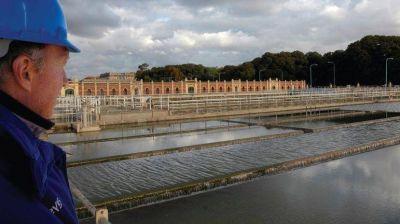 Llegan al país unas 100 empresas interesadas en invertir en agua y saneamiento