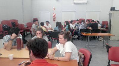 Realizaron workshop de arquitectos e ingenieros
