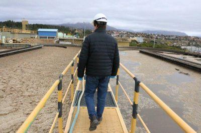 Colector costanero: Las obras no afectarían a la temporada de verano
