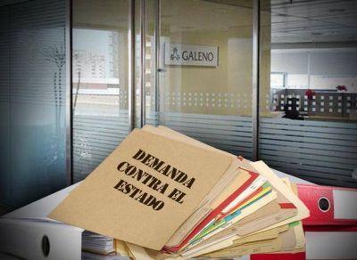 Obras sociales: Galeno prepara millonaria demanda contra el Estado por los costos de las prestaciones médicas obligatorias