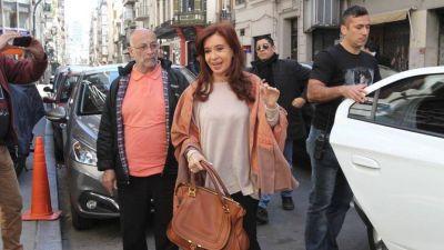 Elecciones 2017: Cristina armó su