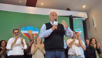Cambia Jujuy logró imponerse en la categoría de senadores