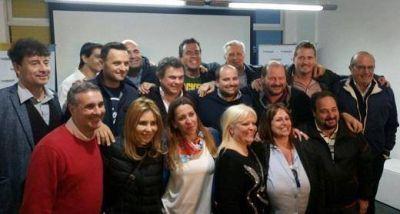 Cambiemos ganó en San Martín con el 40,29% de los votos y Perrella asegura su banca