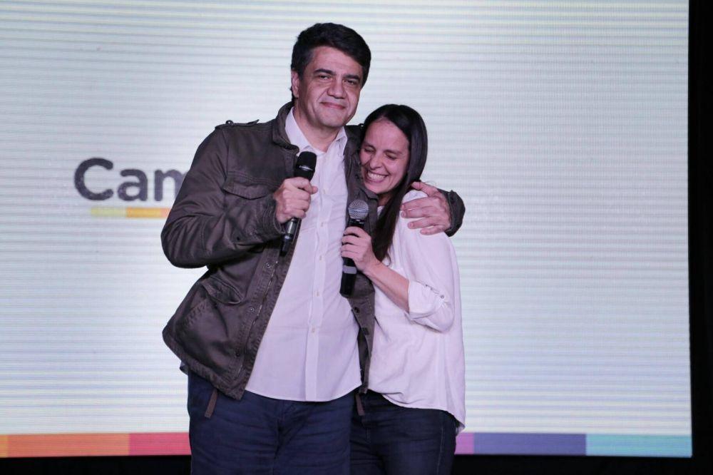 Histórico triunfo de Cambiemos en Vicente López: la candidata de Jorge Macri superó el 60%