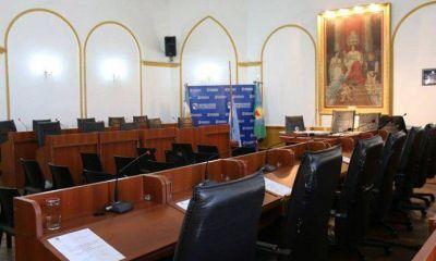 Cómo quedaría conformado el Concejo Deliberante luego del 10 de diciembre