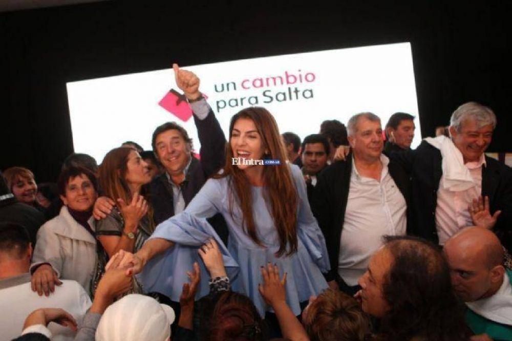 Resultados finales en Capital para Diputados Provinciales: Bettina Romero obtuvo el 21% de los votos
