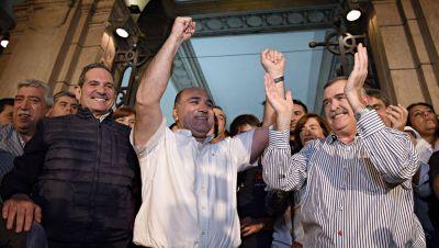 El PJ obtuvo un amplio triunfo, pero Cambiemos logró su objetivo: dos bancas