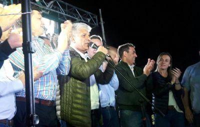 """Poggi reconoció la derrota: """"Los votos no nos han alcanzado para obtener un triunfo"""""""