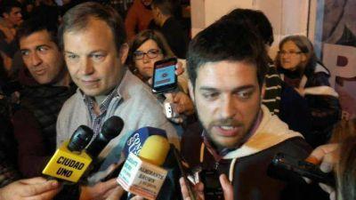 Cascallares apuesta a seguir con las obras luego del respaldo electoral