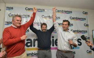 Elecciones 2017: En Bahía Blanca gana Cambiemos cómodo y Cumplir y kirchnerismo pelean segundo puesto