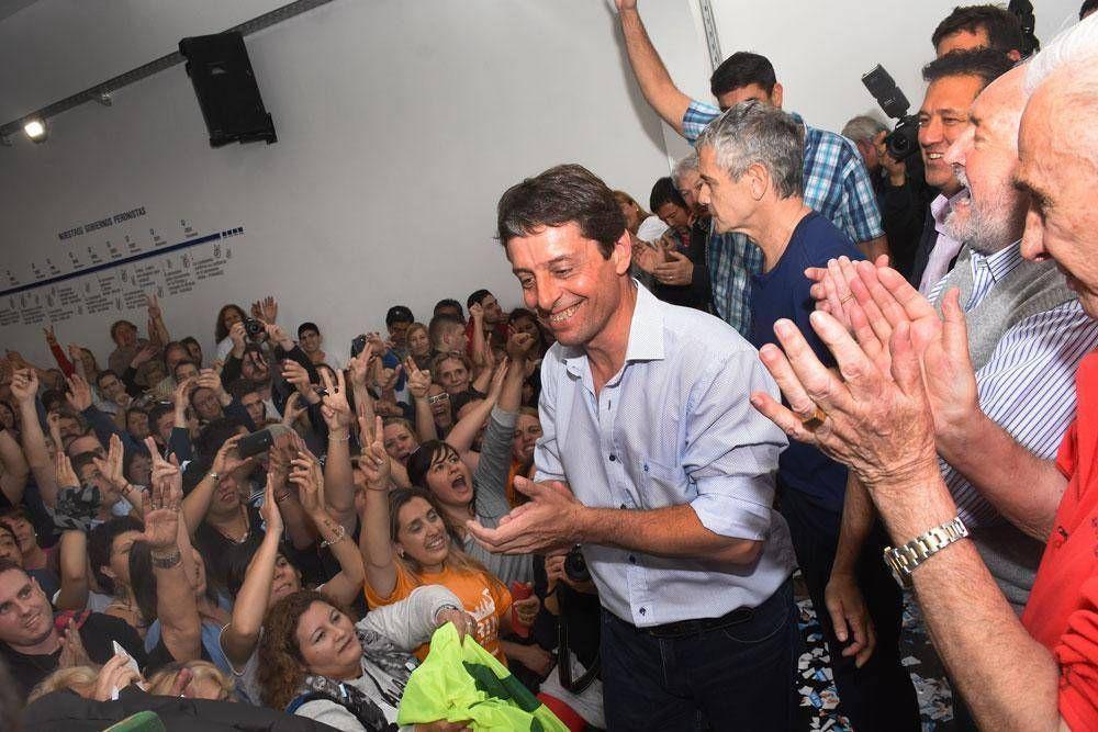 El Justicialismo dio vuelta la elección pero Cambiemos no reconoce la derrota