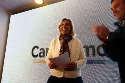 Arrasó la lista de Baragiola y Cambiemos mantiene la mayoría en el Concejo Deliberante