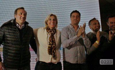 Cambiemos arrasó: rozó el 50% y tendrá mayoría propia en el Concejo Deliberante