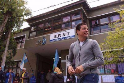 Unidad Ciudadana venció en La Costa y habrá sólo dos fuerzas en el Concejo