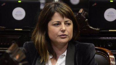 La kirchnerista Gaillard se queda afuera del Congreso