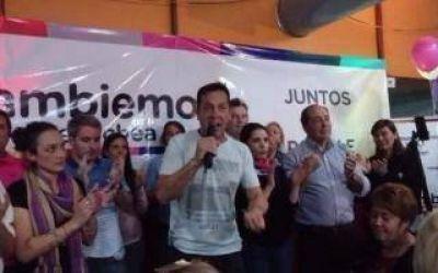 Elecciones 2017: Cambiemos volvió a derrotar al massismo oficialista de Necochea