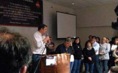 Elecciones 2017: Con tristeza por la muerte de Puchulu, Cambiemos Ayacucho ganó con más del 50%