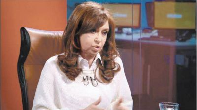 Cristina, la piedra en el zapato para la renovación del peronismo