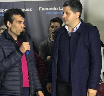 """Diego López Rodríguez: """"Este equipo de Facundo López está más firme y más presente que nunca"""""""