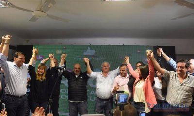 """Paliza electoral de ECO+Cambiemos, que no bastó para lograr el """"Ahora los 3"""""""
