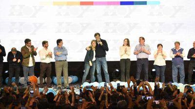 Triunfo de Cambiemos en la Provincia de Buenos Aires