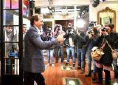 Panorama político platense: Garro consigue un triunfo contundente, y el PJ ingresa a una interna feroz con un piso elevado