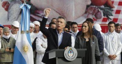 Mañana evaluarán la violación de los derechos humanos de los trabajadores en el Gobierno de Macri