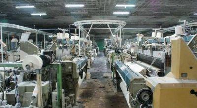 En territorio bonaerense se desplomó la industria textil y creció la automotriz