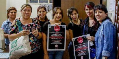 """La CTA creó un """"compromiso sindical para la erradicación de la violencia de género"""""""