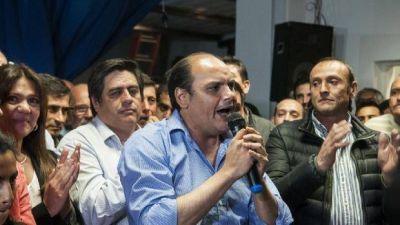"""""""Capital se ganó, es un municipio difícil para cualquier fuerza política"""""""