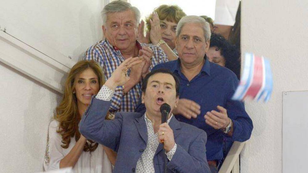 Arrasador triunfo del Frente Cívico por Santiago ratificó a Zamora gobernador de la provincia