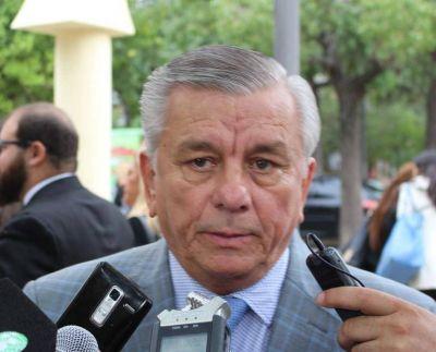 """INFANTE: """"El respaldo de la gente nos motiva a comprometernos con cada santiagueño"""""""