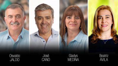 Mirá quién ganó en las mesas donde votaron los cuatro diputados electos