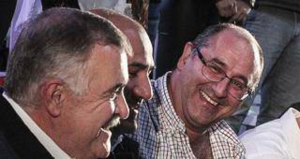"""Marcelo Caponio: """"la elección en Tucumán fue Manzur contra Macri"""""""