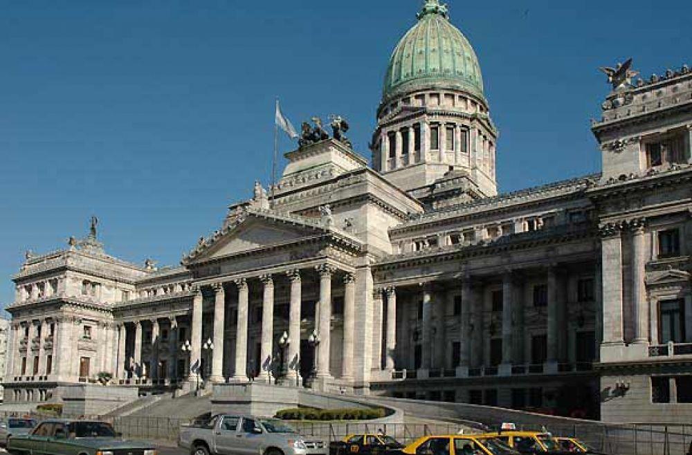 Quiénes van por la Ciudad a la Cámara de Diputados