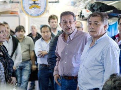 El oficialismo de APDFA logró lista de consenso federal para elección gremial