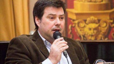 """Ramon Canosa: """"Felicito a todos los vecinos por haber sido protagonistas de una fiesta democrática"""""""