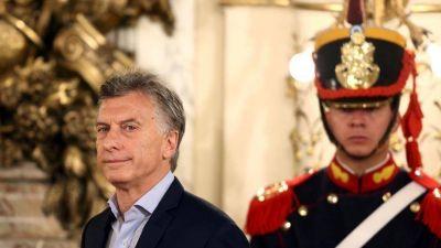 Macri vs. Macri: la tentación de ir por todo rumbo a 2019