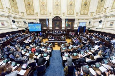 Los legisladores del interior van con agenda propia: inundaciones, red vial y valor agregado para el campo