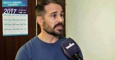 En un giro insólito de la causa, dirigente gremial de Atucha deberá declarar culpado de autoenvenenarse