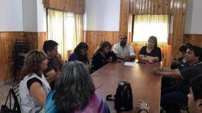 Enojo de UNTER: no se cumplió el acuerdo y cerraron la escuela de Chipauquil