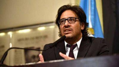 El ministro Garavano llega a Santiago para cumplir una apretada agenda